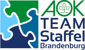 AOK TEAM-Staffel Brandenburg